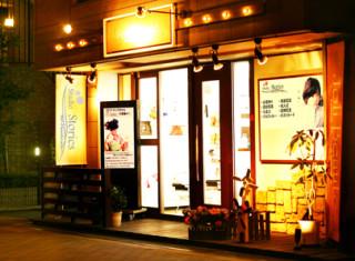Studio Storiesの店舗画像1