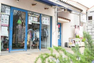トータルスタジオフォセット ポートピアパーク店の店舗画像1