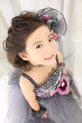 No.3615 新作 3歳 ドレス