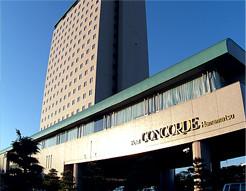 シイキ写真館 ホテルコンコルド浜松店