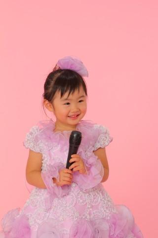 No.1497 3歳女の子用 ドレス