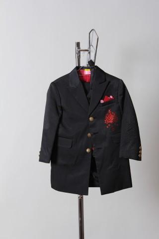 No.1604 5歳 男の子用 スーツ