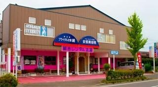 ブライダル衣裳絹・ 絹写真館の店舗画像1