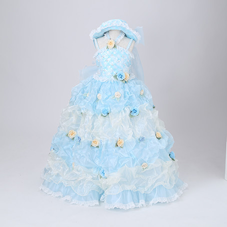 7歳 ドレスの衣装画像1
