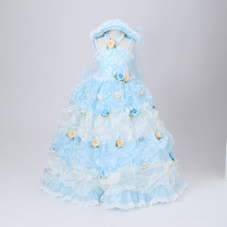 No.2229 7歳 ドレス