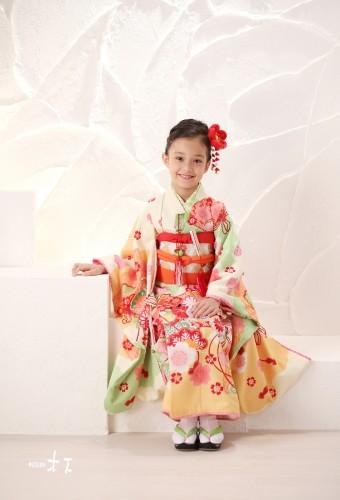 女の子 7歳の衣装画像2
