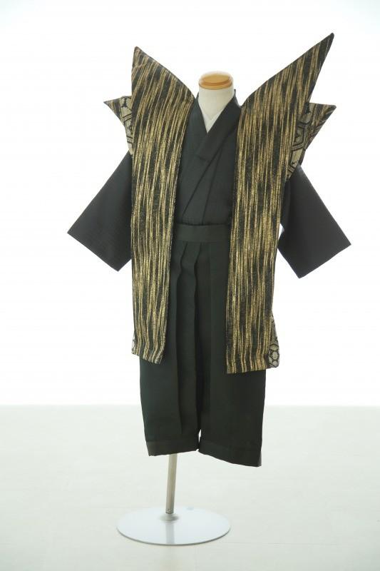 5歳羽織袴の衣装画像1