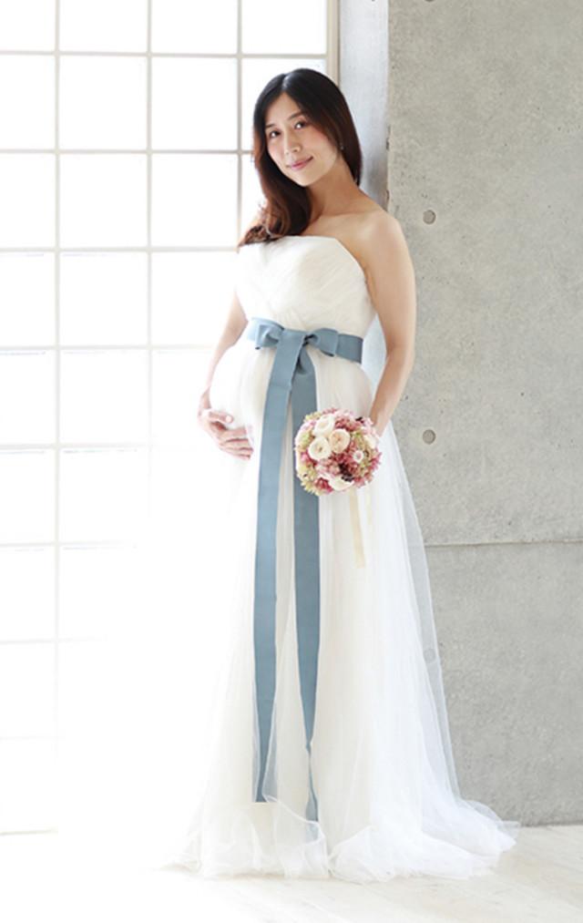 ロングドレスタイプの衣装画像1