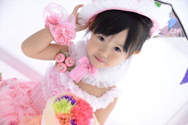 女児の衣装画像1