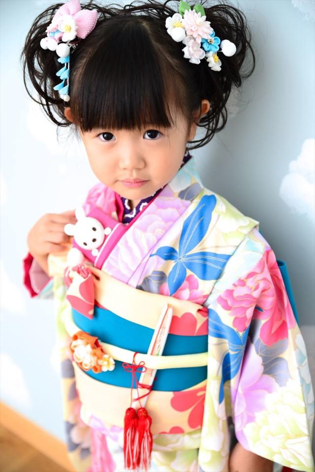 女児の衣装画像2