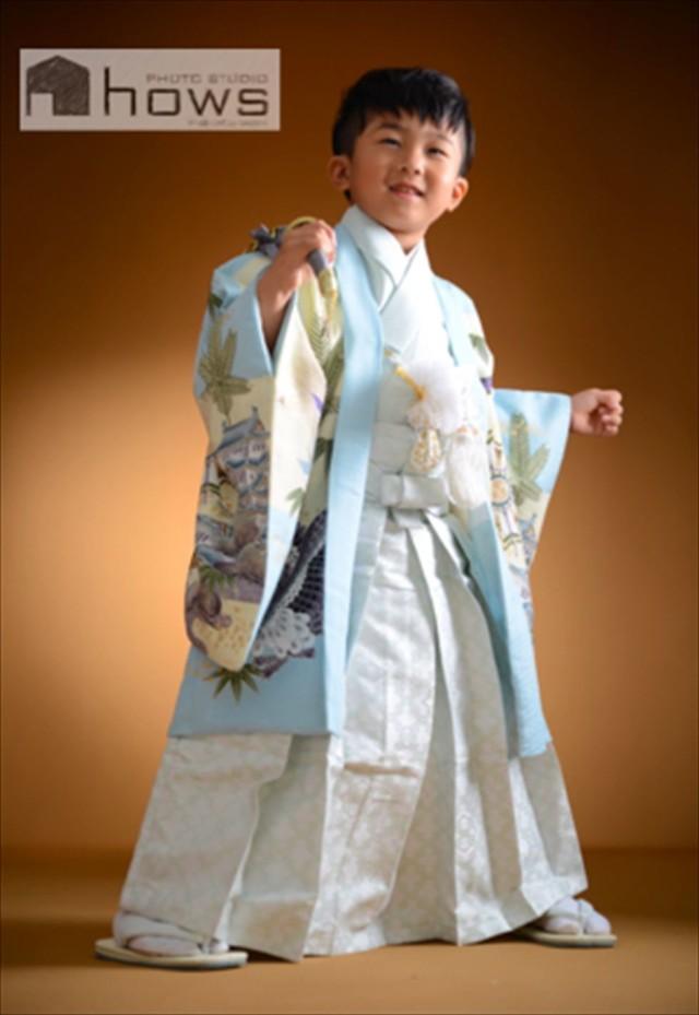 男児の衣装画像1