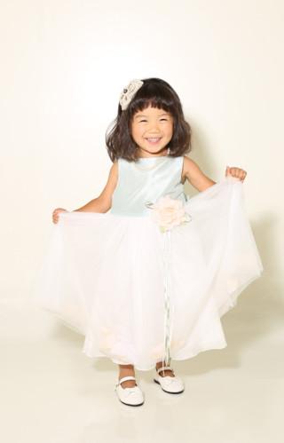 No.2689 3歳ドレス