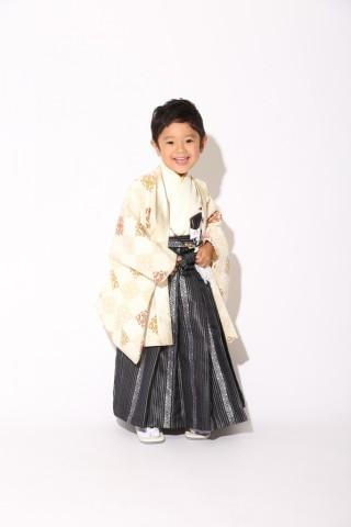 No.2844 2017新作5歳男の子衣装
