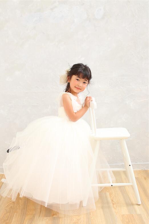 3歳女の子2021年新作ブランドドレスの衣装画像2