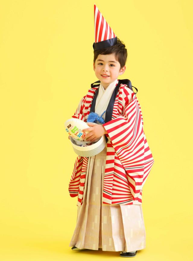 3歳女の子 洋装の衣装画像1