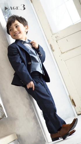スーツの衣装画像1