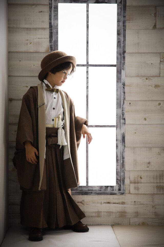 nicoriオリジナル tweed ~ツイード~の衣装画像3
