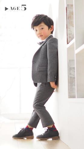 スーツの衣装画像2