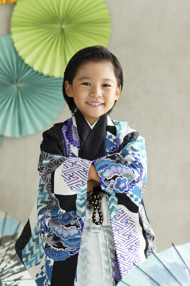 羽織・袴の衣装画像2