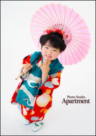 No.2045 アンティークレトロ