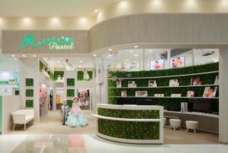風のスタジオ Pastel 久喜店(アリオ鷲宮店)の店舗サムネイル画像