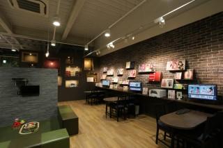 トータルスタジオフォセット 東バイパス店の店舗サムネイル画像