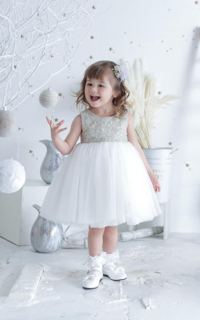 3歳用ドレスの衣装画像1