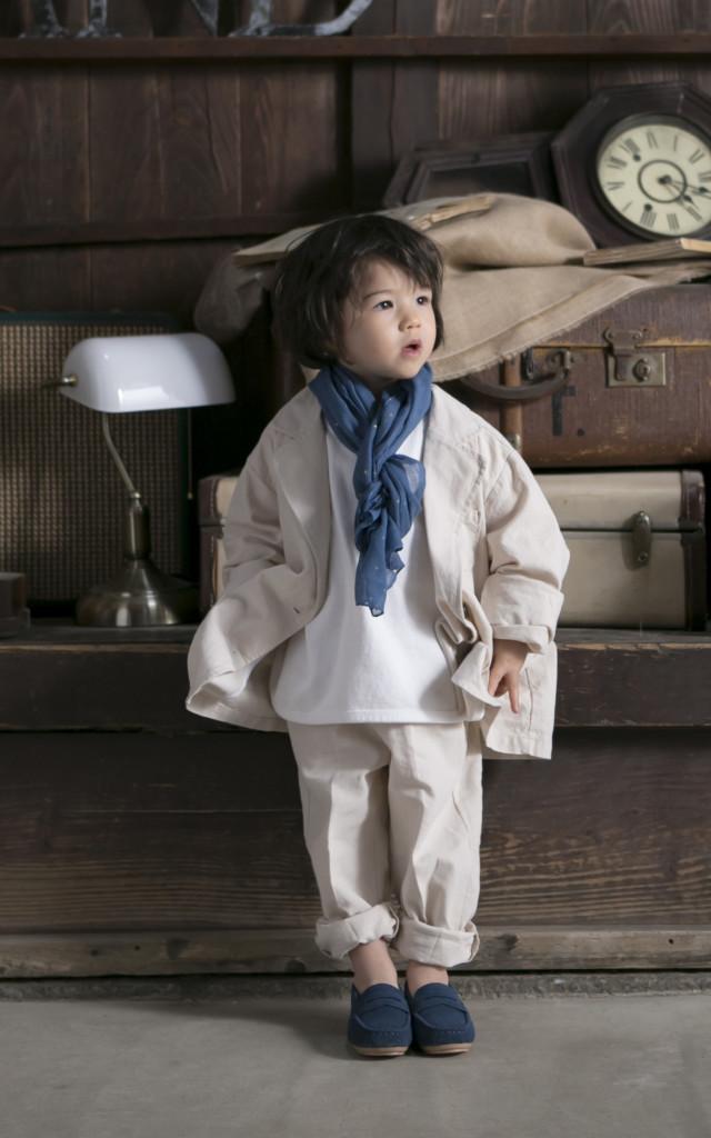 カジュアル衣装の衣装画像1