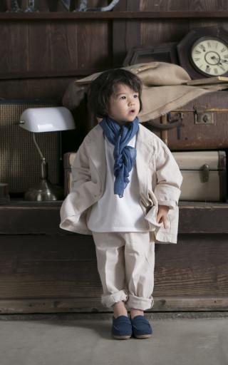 No.4464 カジュアル衣装