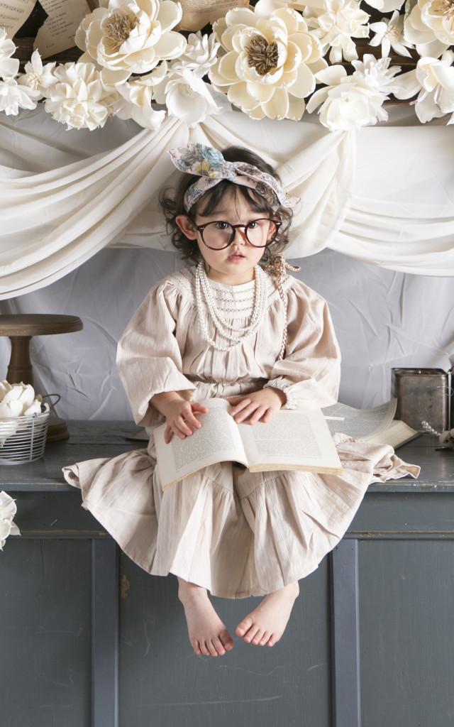 3歳用カジュアル衣装の衣装画像1