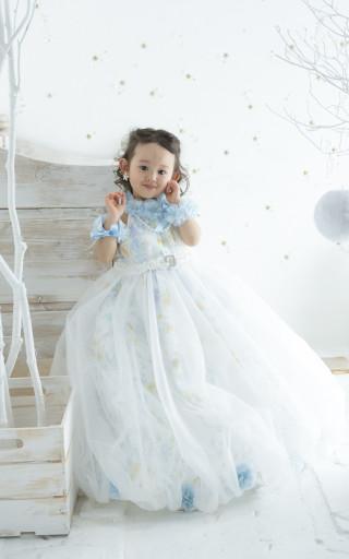 No.4467 3歳用ドレス