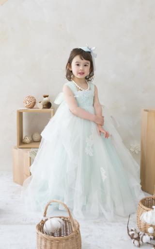 No.4480 3歳用ドレス