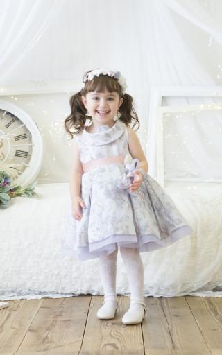 No.4496 3歳用ドレス
