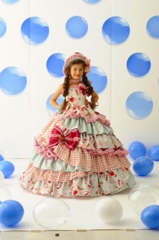 No.2151 ドレス