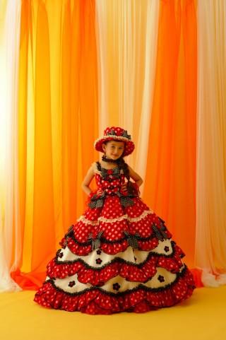 No.2152 ドレス