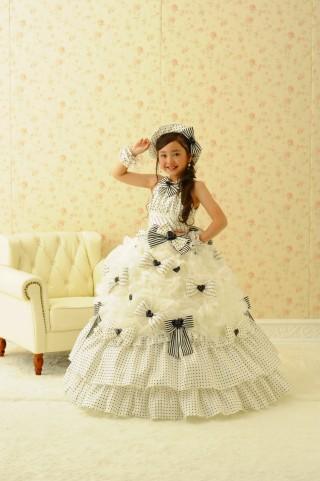 No.2154 ドレス