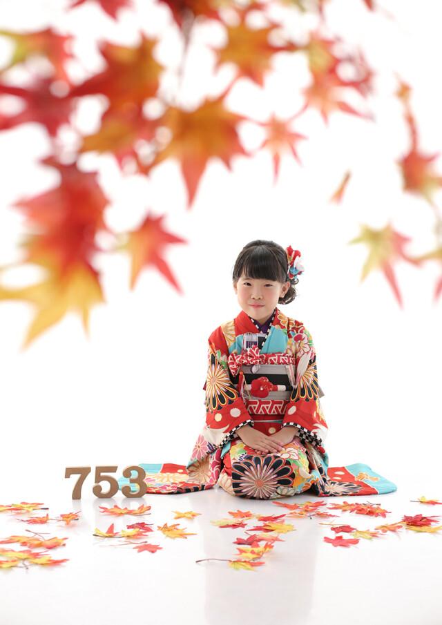 赤×水色 4-101の衣装画像2
