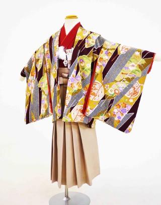 No.2696 男児紋服