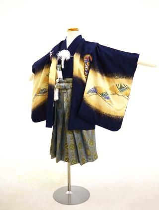 No.2697 男児紋服