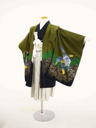 No.2699 男児紋服