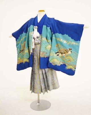 No.2700 男児紋服