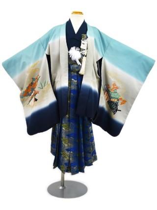 No.2701 男児紋服