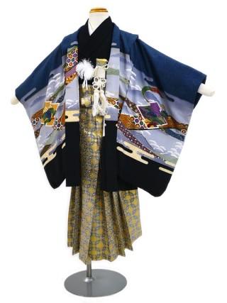 No.2702 男児紋服