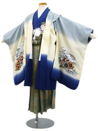 No.2707 男児紋服