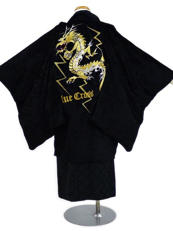 男児紋服の衣装画像2