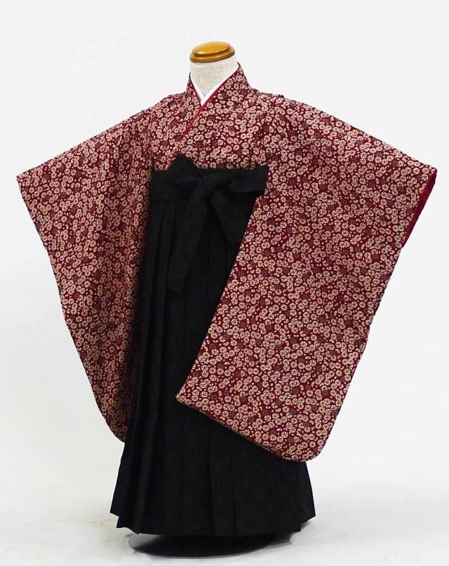女児袴の衣装画像1