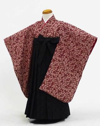 No.2747 女児袴