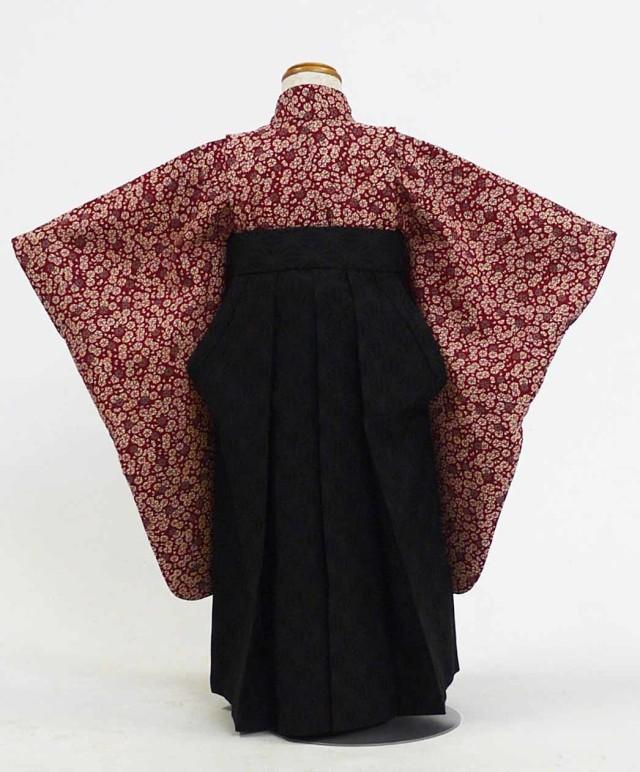女児袴の衣装画像2