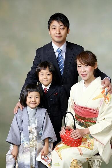 東大阪 マルは呉服店 枚岡神社すぐ の七五三クラブ成約特典画像