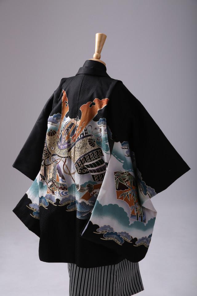 お宮参り 特選衣装の衣装画像2